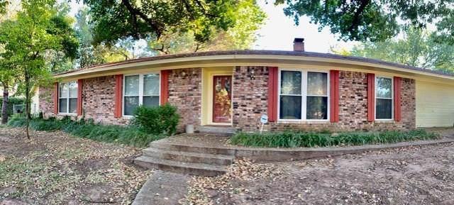 2918 Bristol Street, Denton, TX 76209 (MLS #14212820) :: North Texas Team   RE/MAX Lifestyle Property