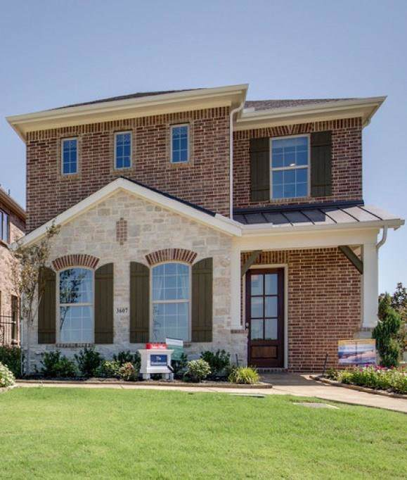 3607 Carlsbad Way, Irving, TX 75063 (MLS #14212928) :: RE/MAX Town & Country