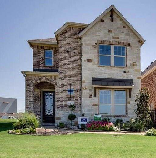 3611 Carlsbad Way, Irving, TX 75063 (MLS #14212935) :: RE/MAX Town & Country