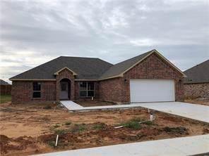115 Wildflower Drive, Whitesboro, TX 76273 (MLS #14213024) :: Robbins Real Estate Group
