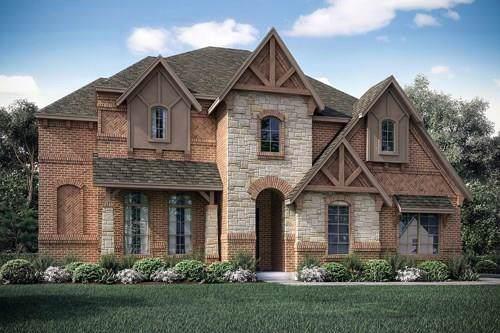 2711 Creek Crossing Lane, Midlothian, TX 76065 (MLS #14213042) :: Robbins Real Estate Group