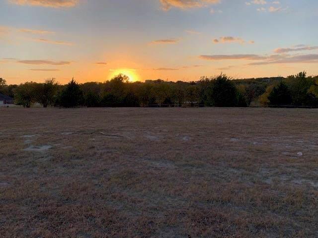408 Sunshine Trail, Van Alstyne, TX 75495 (MLS #14213114) :: Team Tiller