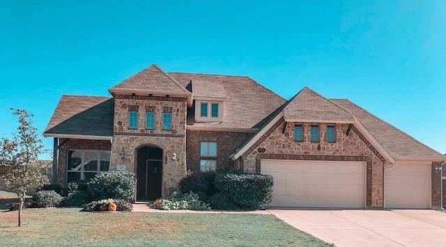 117 Haymeadow Drive, Crandall, TX 75114 (MLS #14213440) :: Vibrant Real Estate