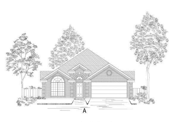 2605 South Anson, Glenn Heights, TX 75154 (MLS #14213722) :: RE/MAX Town & Country