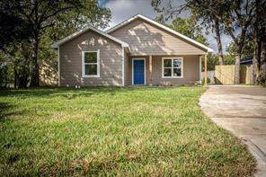 501 Mansfield Road, Cleburne, TX 76031 (MLS #14213959) :: Potts Realty Group