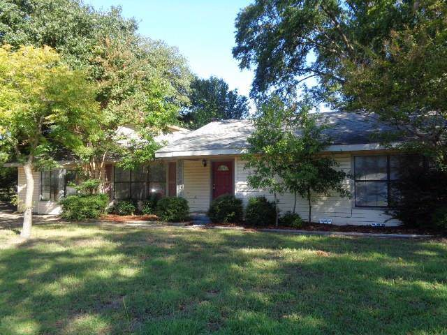 202 W Coke Road, Winnsboro, TX 75494 (MLS #14213961) :: Trinity Premier Properties