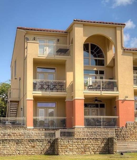 2005 Portofino Drive, Rockwall, TX 75032 (MLS #14214111) :: The Hornburg Real Estate Group