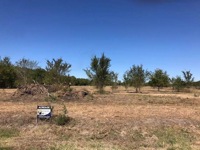 TBD County Road 3228, Lone Oak, TX 75453 (MLS #14215251) :: Team Hodnett
