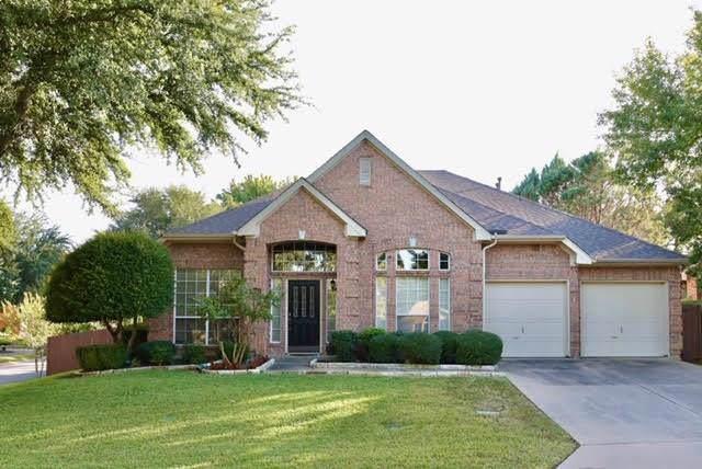 2914 Sunset Ridge, Mckinney, TX 75072 (MLS #14215859) :: RE/MAX Town & Country