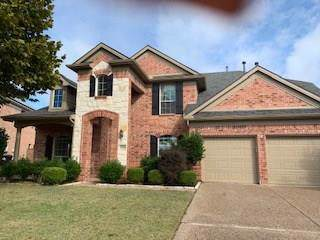 15054 Preachers Lane, Frisco, TX 75035 (MLS #14216097) :: RE/MAX Town & Country