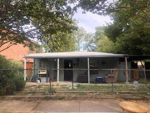 1011 Gallagher Street, Dallas, TX 75212 (MLS #14216247) :: RE/MAX Town & Country