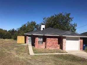 2425 Kemp Street, Dallas, TX 75241 (MLS #14216479) :: RE/MAX Town & Country