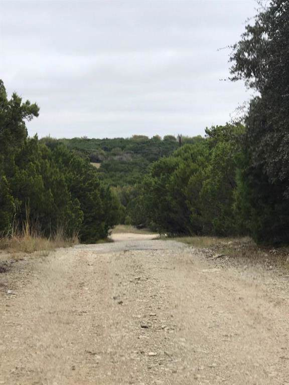 TBD Cedar Ridge Court, Cleburne, TX 76033 (MLS #14216969) :: Keller Williams Realty
