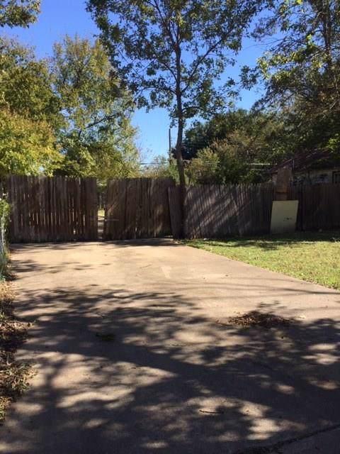 438 Sabine Avenue, Cleburne, TX 76031 (MLS #14216982) :: Potts Realty Group