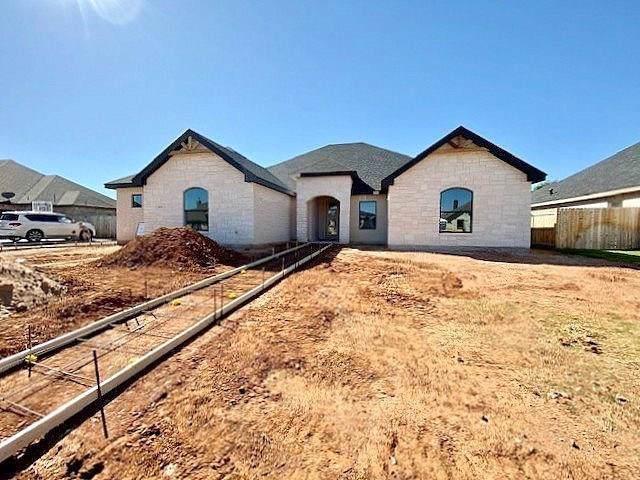 6634 Summerwood Trail, Abilene, TX 79606 (MLS #14217412) :: Lynn Wilson with Keller Williams DFW/Southlake