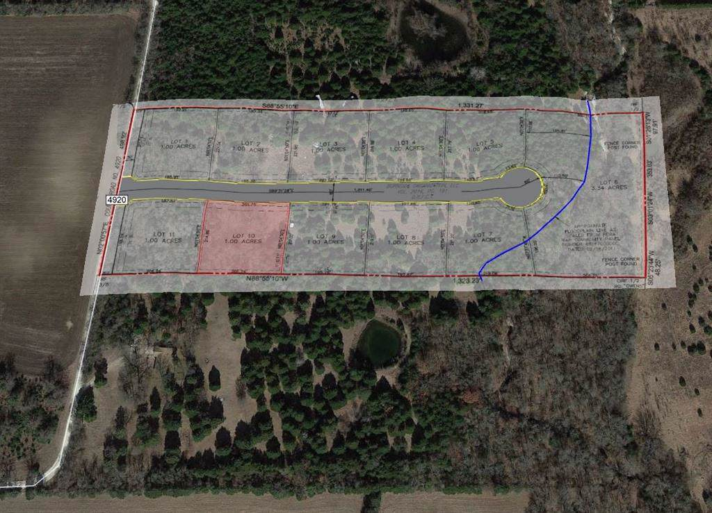 Lot 10 County Rd 4920 - Photo 1