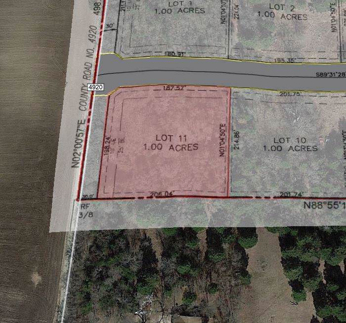 Lot 11 County Rd 4920 - Photo 1