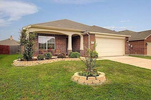 1812 Morning Dove, Aubrey, TX 76227 (MLS #14217648) :: Real Estate By Design