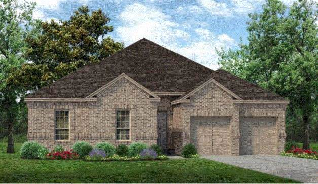 4013 Brookdale Road, Benbrook, TX 76116 (MLS #14217852) :: Potts Realty Group