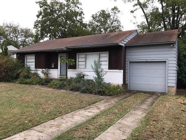 3852 Valley Ridge Road, Dallas, TX 75220 (MLS #14217901) :: HergGroup Dallas-Fort Worth
