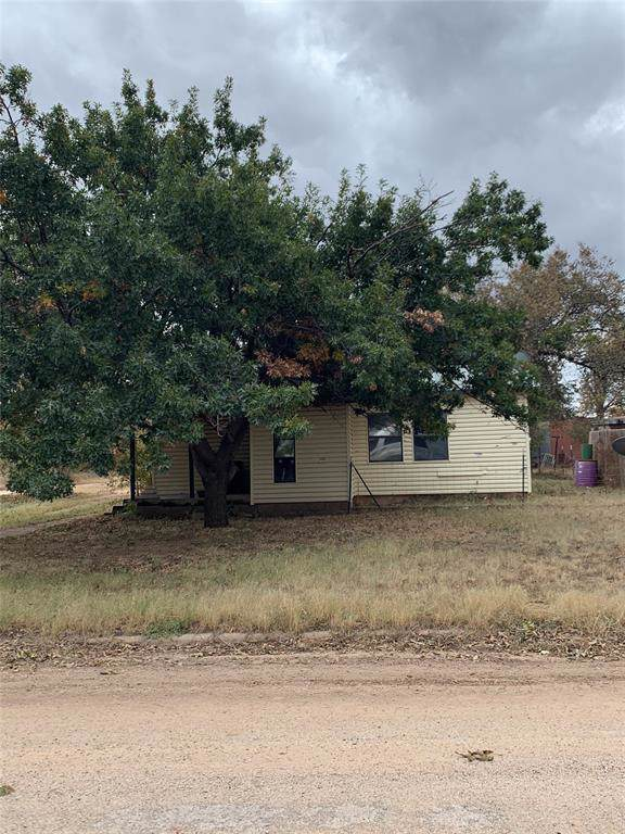 909 Lane Avenue, Abilene, TX 79601 (MLS #14218059) :: The Chad Smith Team