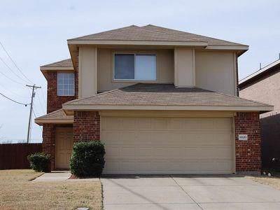 6520 Ashland Drive, Greenville, TX 75402 (MLS #14218416) :: Team Hodnett