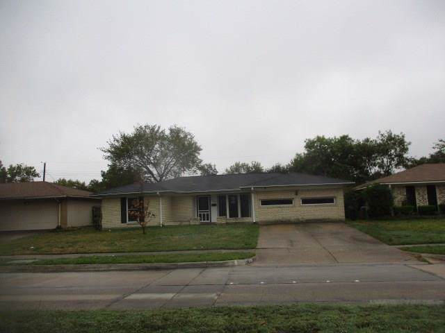 208 E Kearney Street, Mesquite, TX 75149 (MLS #14218614) :: RE/MAX Town & Country