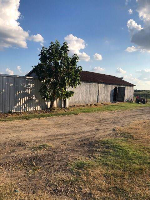 12008 Sw Cr 4230, Purdon, TX 76679 (MLS #14218853) :: Frankie Arthur Real Estate