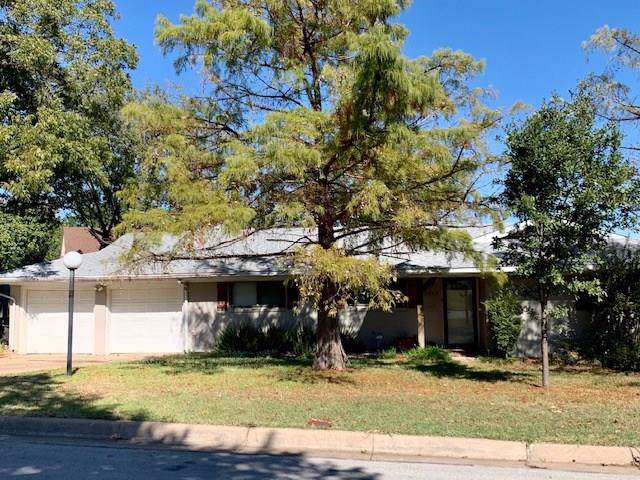 3528 Westfield Avenue, Fort Worth, TX 76133 (MLS #14219615) :: Real Estate By Design