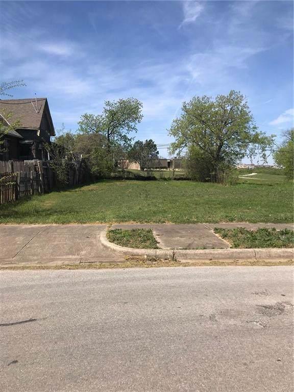 1416 Kuroki Street, Fort Worth, TX 76104 (MLS #14220058) :: RE/MAX Town & Country