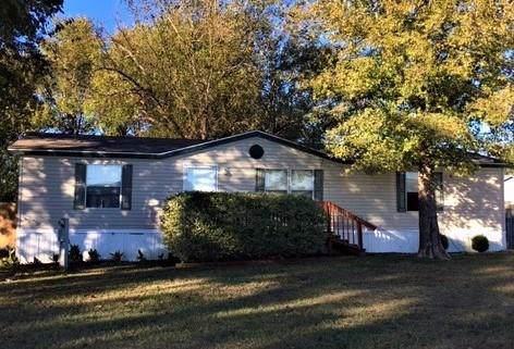 305 Oak Street, Blue Ridge, TX 75424 (MLS #14220074) :: The Kimberly Davis Group