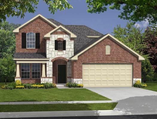 3305 Sequoia Lane, Melissa, TX 75454 (MLS #14220379) :: RE/MAX Town & Country