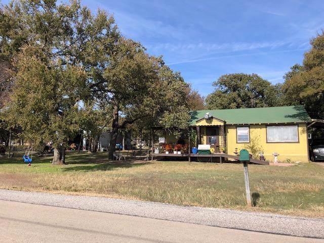 1901 Taylor, Weatherford, TX 76087 (MLS #14220593) :: The Daniel Team