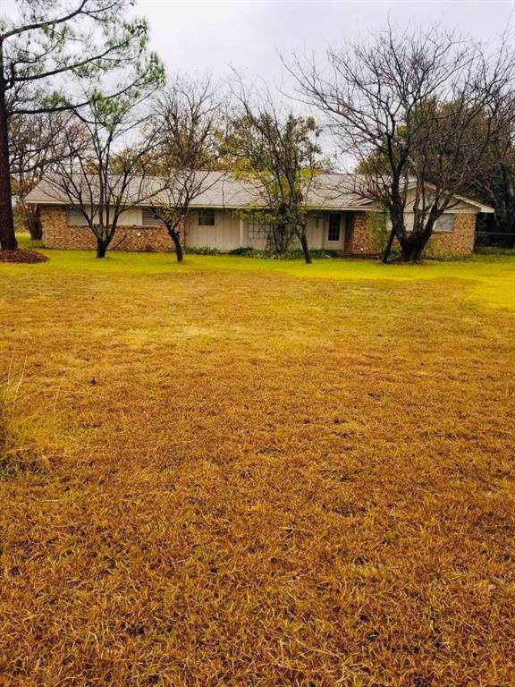 2909 County Road 920, Crowley, TX 76036 (MLS #14221575) :: The Mitchell Group