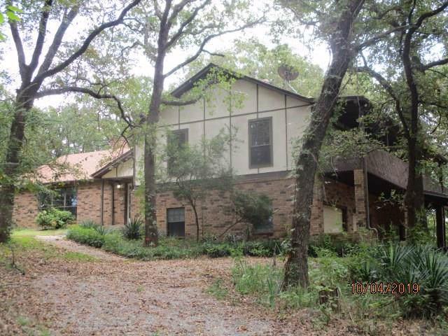 195 Cemetery Road, Pottsboro, TX 75076 (MLS #14221849) :: RE/MAX Town & Country