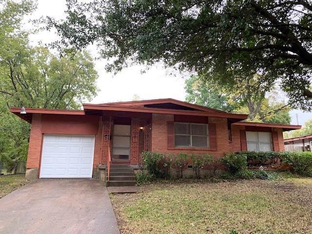 4614 Alamosa Drive, Dallas, TX 75232 (MLS #14221866) :: RE/MAX Town & Country