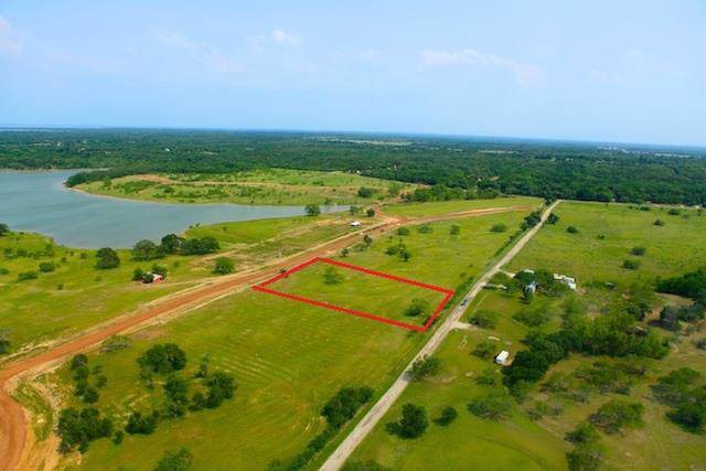 Lot 21 Open Water Way, Streetman, TX 75859 (MLS #14222178) :: Vibrant Real Estate