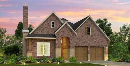 8362 Bankside, The Colony, TX 75056 (MLS #14222528) :: RE/MAX Town & Country