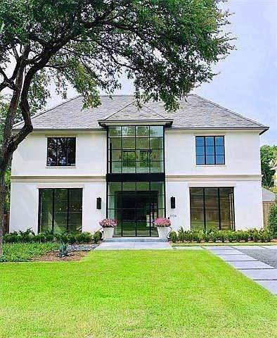 3704 Centenary Avenue, University Park, TX 75225 (MLS #14222572) :: RE/MAX Town & Country