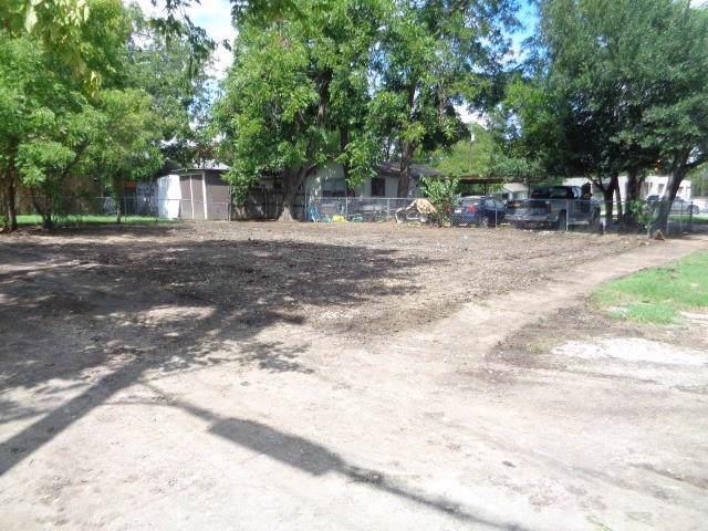 509 S Llewellyn Avenue, Dallas, TX 75208 (MLS #14223170) :: HergGroup Dallas-Fort Worth
