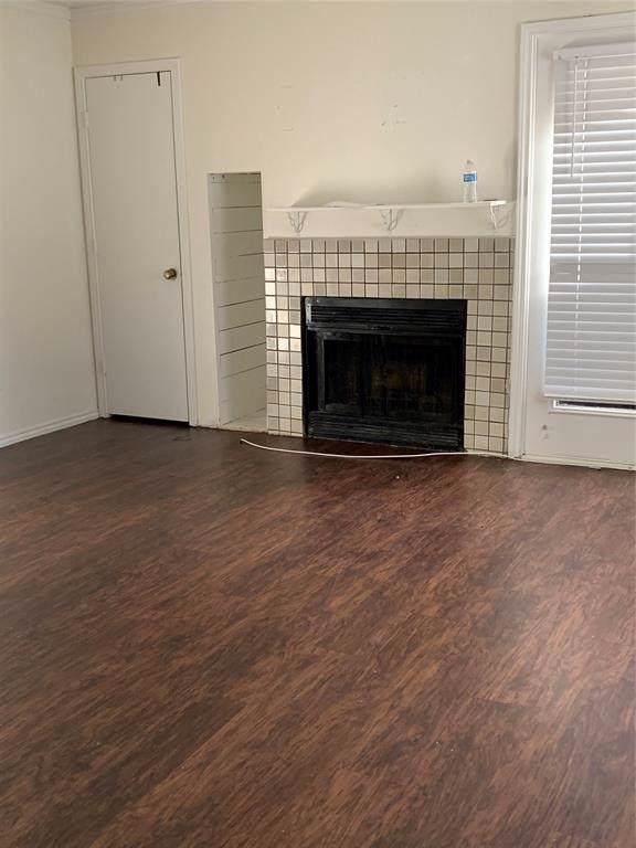 9829 Walnut Street #102, Dallas, TX 75243 (MLS #14223211) :: The Good Home Team