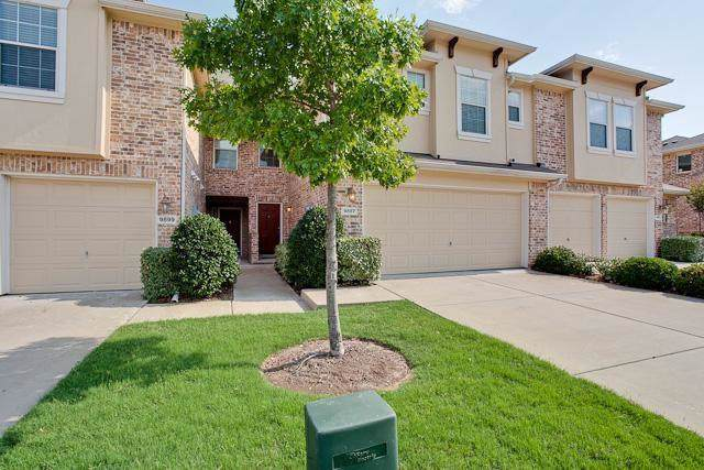 9887 Wake Bridge Drive, Frisco, TX 75035 (MLS #14223898) :: RE/MAX Town & Country