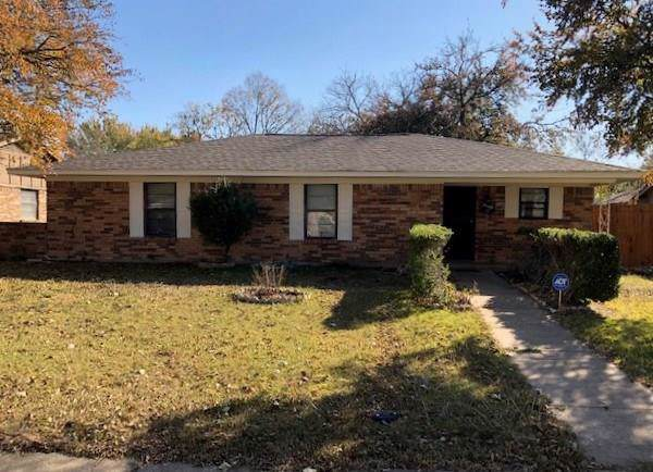 9440 Glengreen Drive, Dallas, TX 75217 (MLS #14224079) :: All Cities Realty