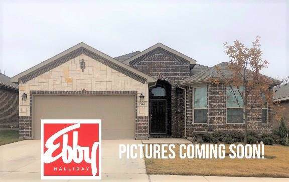 1304 Glen Court, Weatherford, TX 76087 (MLS #14224095) :: RE/MAX Town & Country