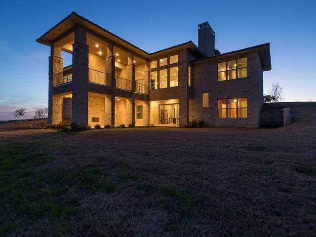 117 Blue Heron Drive, Kemp, TX 75143 (MLS #14224342) :: The Chad Smith Team
