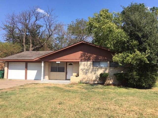 5913 Shipp Drive, Watauga, TX 76148 (MLS #14224438) :: Lynn Wilson with Keller Williams DFW/Southlake