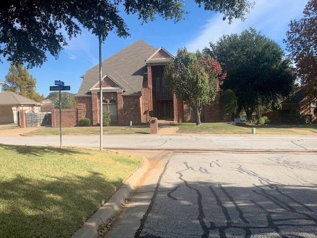 5205 Vicksburg Drive, Arlington, TX 76017 (MLS #14224748) :: Robbins Real Estate Group