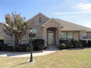 109 Blacktail Lane, Azle, TX 76020 (MLS #14224935) :: Trinity Premier Properties