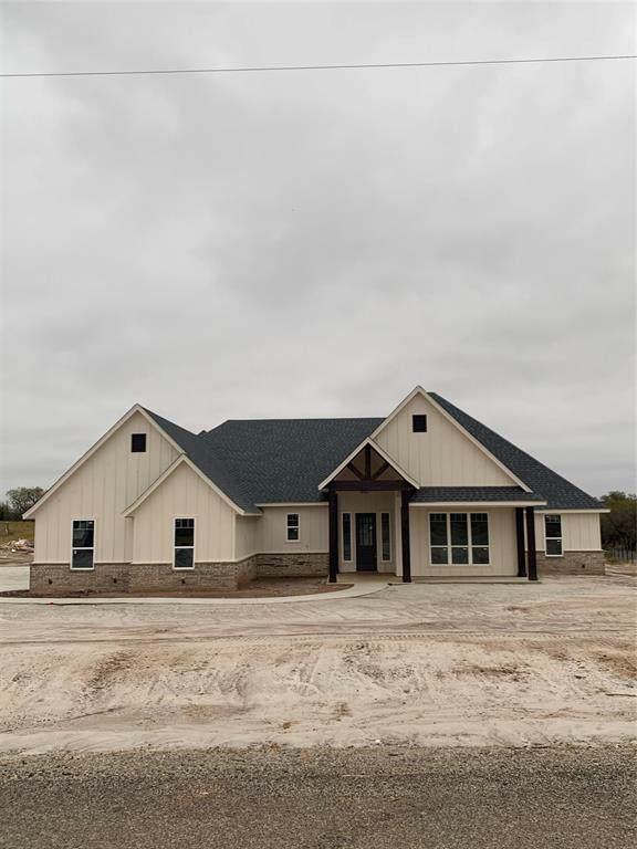 154 El Dorado Trail, Millsap, TX 76066 (MLS #14225516) :: Potts Realty Group