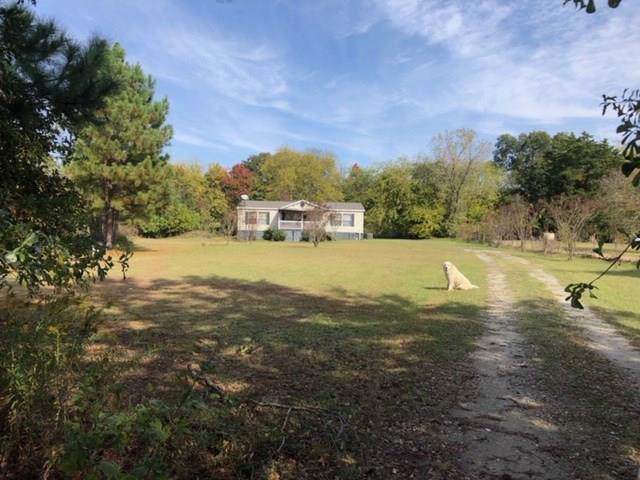 5716 Vz County Road 1222, Grand Saline, TX 75140 (MLS #14225589) :: Real Estate By Design